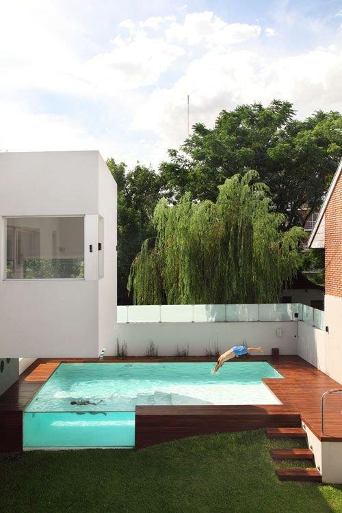 Фотография: Прочее в стиле , Бассейн – фото на INMYROOM