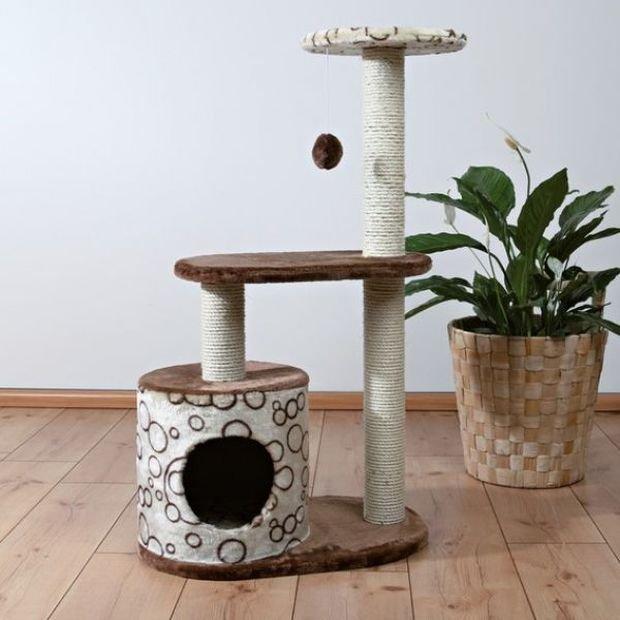 Фотография: Кухня и столовая в стиле Современный, DIY, Квартира, Дом, животные дома – фото на INMYROOM