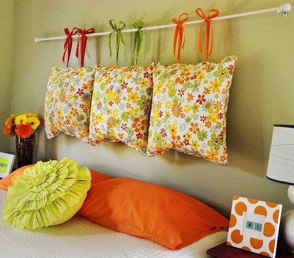Фотография: Декор в стиле Прованс и Кантри, Декор интерьера, Текстиль, Декор дома, Пэчворк – фото на INMYROOM