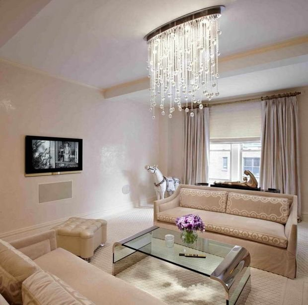Фотография: Спальня в стиле Скандинавский, Гостиная, Декор интерьера, Квартира, Дом, Декор – фото на INMYROOM