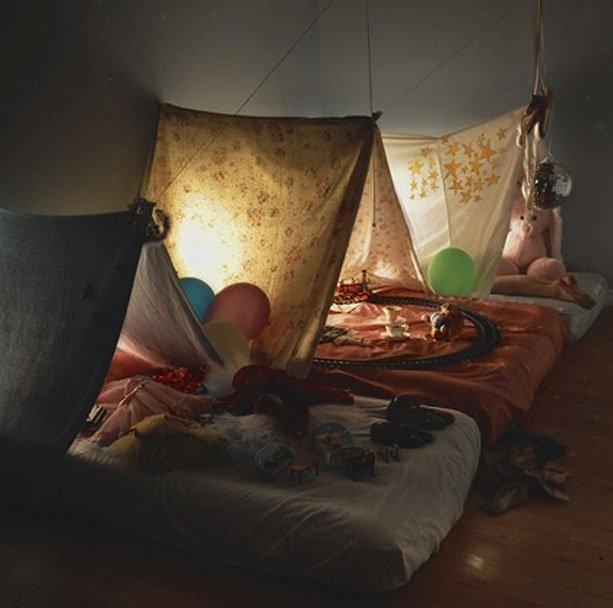 Фотография: Детская в стиле Современный, Декор интерьера, Интерьер комнат – фото на InMyRoom.ru