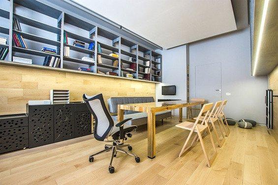 Фотография: Офис в стиле Современный, Эко, Гостиная, Декор интерьера, Интерьер комнат – фото на INMYROOM