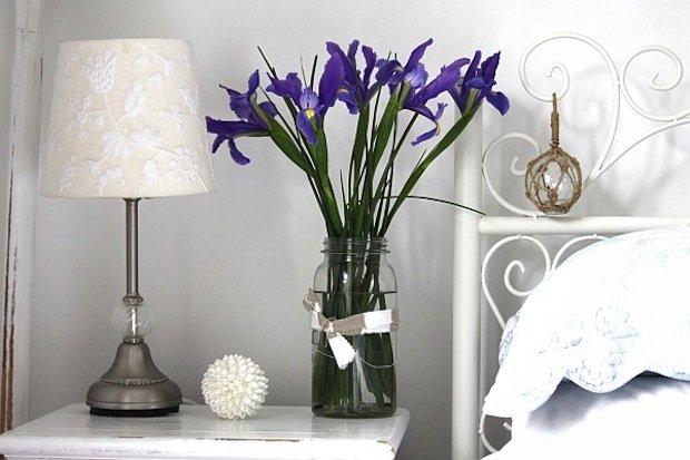 Фотография: Декор в стиле Прованс и Кантри, Декор интерьера, Декор дома, Цветы – фото на INMYROOM