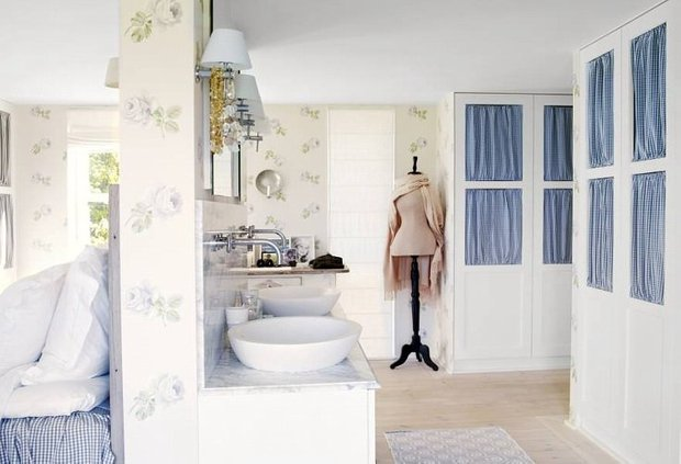 Фотография: Ванная в стиле , Декор интерьера, Дом, Декор дома – фото на InMyRoom.ru