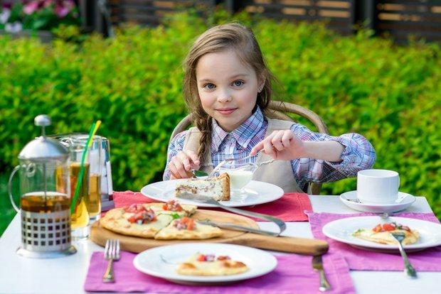 Фотография:  в стиле , Обзоры, Детское питание – фото на INMYROOM
