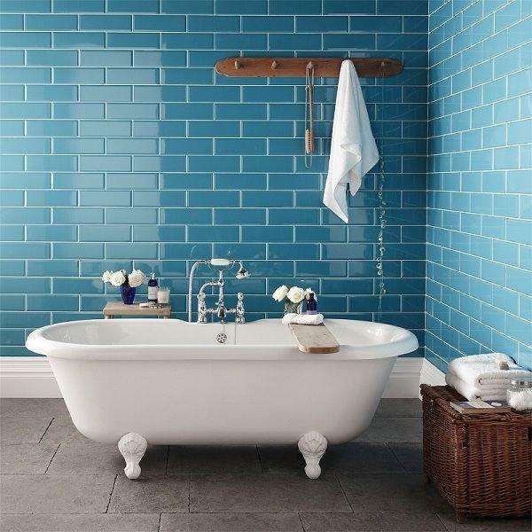 Фотография: Ванная в стиле Скандинавский, Классический, Лофт, Эклектика, Декор, Минимализм, Ремонт на практике – фото на INMYROOM