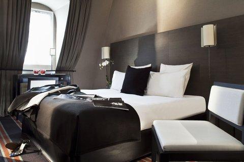 Фотография: Спальня в стиле Современный, Эклектика, Индустрия, Люди – фото на INMYROOM