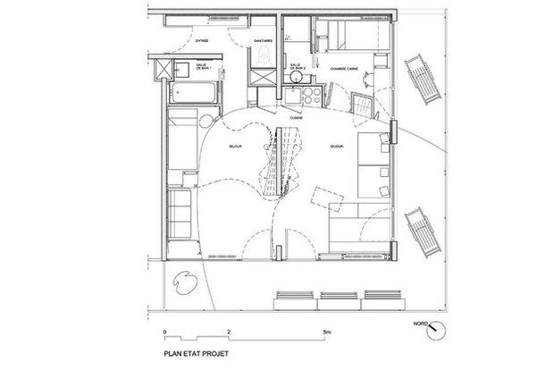 Фотография: Прихожая в стиле Лофт, Современный, Декор интерьера, Квартира, Дома и квартиры – фото на INMYROOM