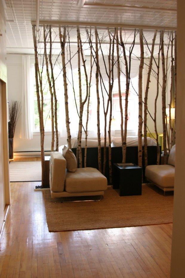 Фотография: Гостиная в стиле Эко, Декор интерьера, Советы, Мила Колпакова – фото на INMYROOM