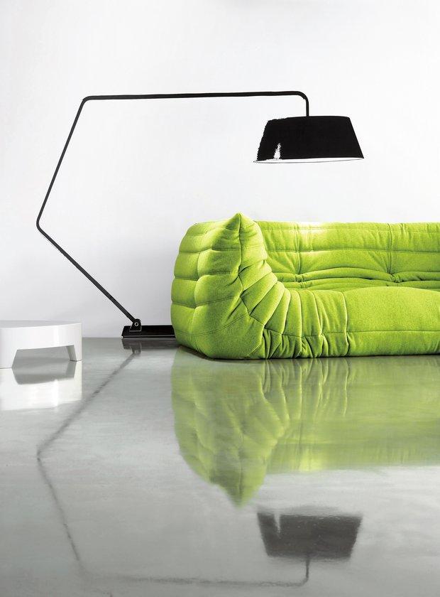 Фотография: Мебель и свет в стиле Современный, Индустрия, Новости, Мягкая мебель, Диван, Ligne Roset – фото на INMYROOM
