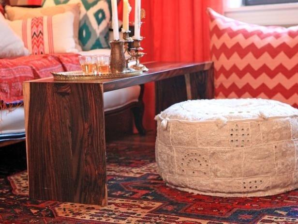 Фотография: Гостиная в стиле Прованс и Кантри, Восточный, Декор интерьера, Мебель и свет – фото на INMYROOM