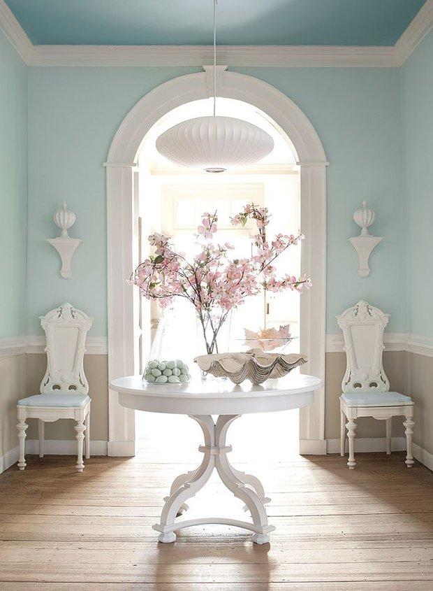 Фотография: Мебель и свет в стиле Прованс и Кантри, Декор, Советы, Ремонт на практике – фото на INMYROOM