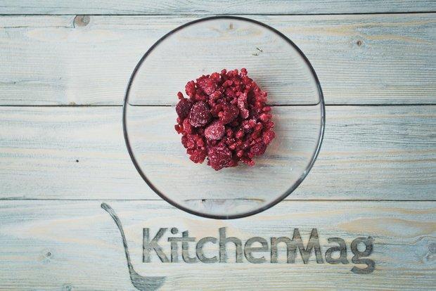 Фотография:  в стиле , Завтрак, Перекусить, Сладенького, Жарить, Закуски, Кулинарные рецепты, Легкий завтрак, 15 минут, Готовит KitchenMag – фото на INMYROOM