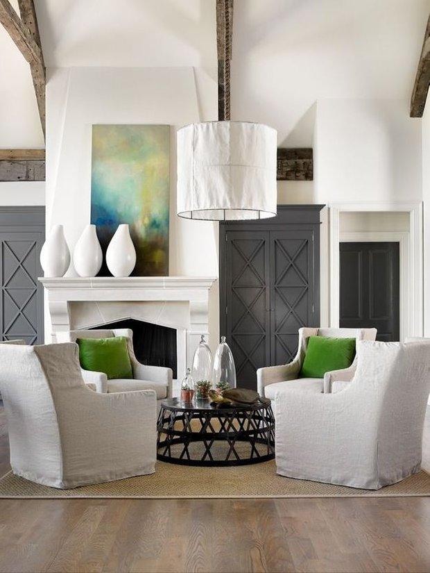 Фотография:  в стиле , Советы, Степан Бугаев, Победа Дизайна, освещение в квартире, как выбрать освещение для комнаты, свет в комнате – фото на INMYROOM