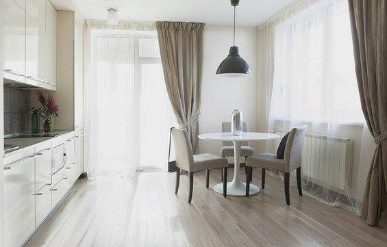 Фотография: Кухня и столовая в стиле Минимализм, Стиль жизни, Советы, Надя Зотова – фото на INMYROOM