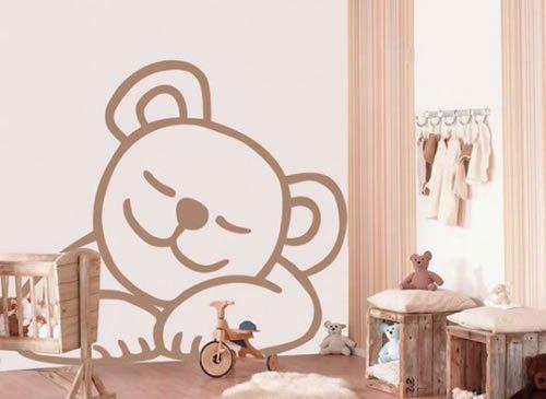 Фотография: Детская в стиле Скандинавский, Декор интерьера, Декор дома – фото на InMyRoom.ru