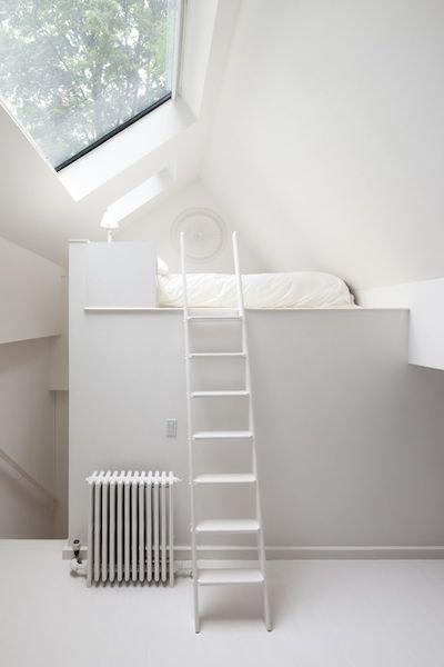 Фотография: Спальня в стиле Скандинавский, Декор интерьера, Дом, Хранение, Декор, Декор дома – фото на INMYROOM