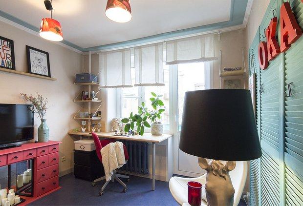 Фотография: Прочее в стиле , Декор интерьера, Интерьер комнат, Переделка, Ремонт, Илья Хомяков – фото на INMYROOM