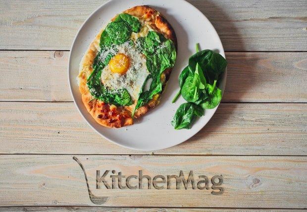 Фотография:  в стиле , Обзоры, Завтраки, Яйца – фото на INMYROOM
