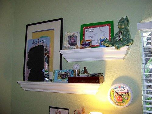 Фотография: Флористика в стиле , Детская, Интерьер комнат, IKEA, Переделка – фото на INMYROOM