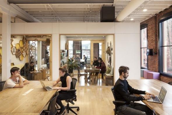 Фотография: Ванная в стиле Классический, Лофт, Декор интерьера, Офисное пространство, Офис – фото на INMYROOM