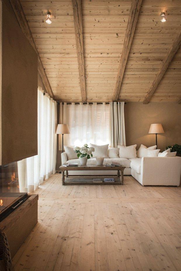 Фотография: Гостиная в стиле Прованс и Кантри, Декор интерьера, Дом – фото на INMYROOM
