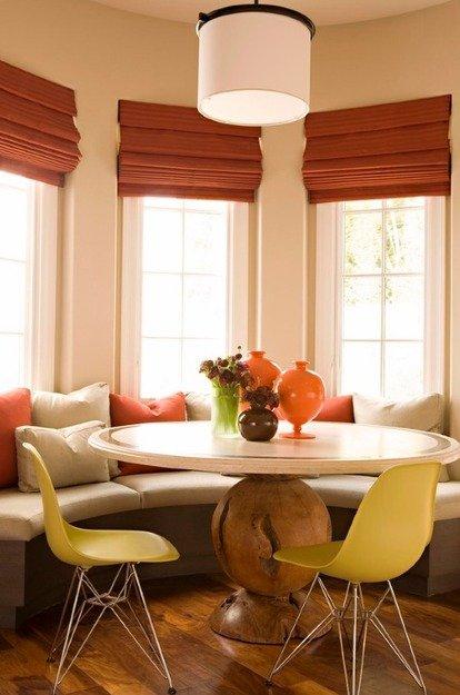 Фотография: Кухня и столовая в стиле Эклектика, Декор интерьера, Стиль жизни, Советы, Обеденная зона – фото на INMYROOM
