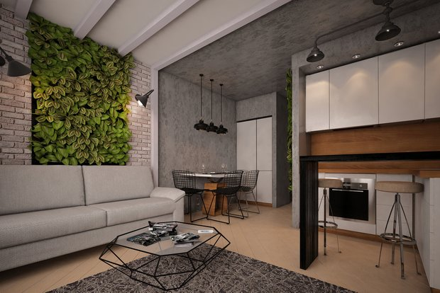 Фотография:  в стиле , Декор интерьера, Аксессуары, Декор, Мебель и свет, Hoff, Инесса Терновая, новый интерьер без ремонта, как сделать интерьер уютнее, уют дома, как создать уютную атмосферу – фото на INMYROOM