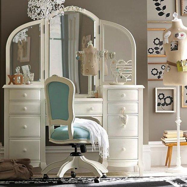 Фотография: Спальня в стиле Прованс и Кантри, Детская, Интерьер комнат, Декор – фото на INMYROOM