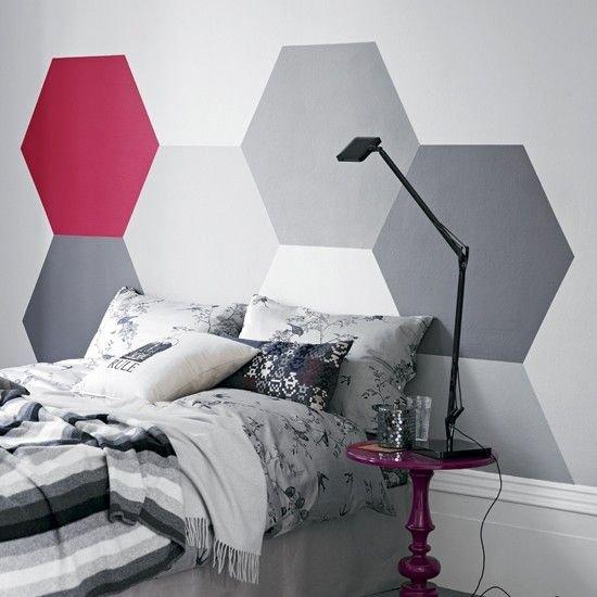 Фотография: Спальня в стиле Прованс и Кантри, Современный, Эклектика, Декор интерьера, Дизайн интерьера, Цвет в интерьере – фото на INMYROOM
