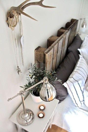 Фотография: Спальня в стиле Эклектика, Лофт, Декор интерьера, Декор дома – фото на INMYROOM