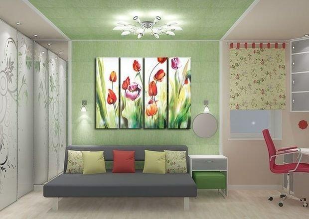 Фотография: Мебель и свет в стиле Классический, Современный, Декор интерьера, Квартира, Дом, Аксессуары, Декор – фото на InMyRoom.ru