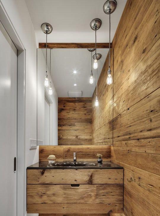 Фотография: Ванная в стиле Скандинавский, Декор интерьера, Декор дома – фото на INMYROOM