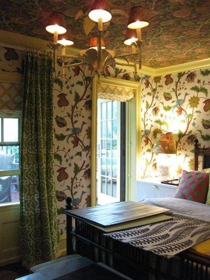 Фотография: Спальня в стиле Прованс и Кантри, Декор интерьера, Квартира, Дом, Декор дома – фото на InMyRoom.ru