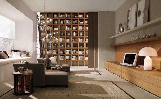 Фотография: Офис в стиле Прованс и Кантри, Декор интерьера, Декор дома, Библиотека – фото на INMYROOM