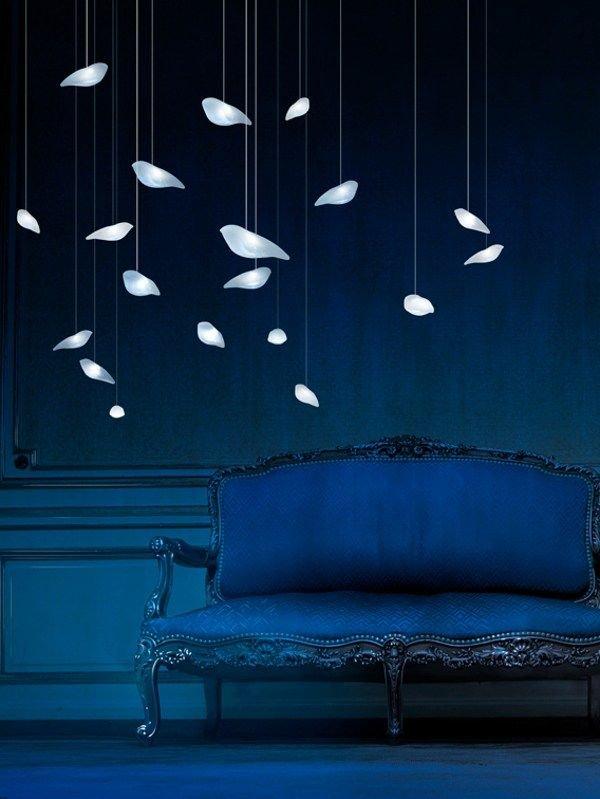 Фотография:  в стиле , Мебель и свет, Советы, Степан Бугаев, освещение в квартире, «Победа дизайна», использование светодиодов в интерьере, светодиодная лента в интерьере, как использовать светодиодную ленту, декоративное освещение в квартире – фото на INMYROOM