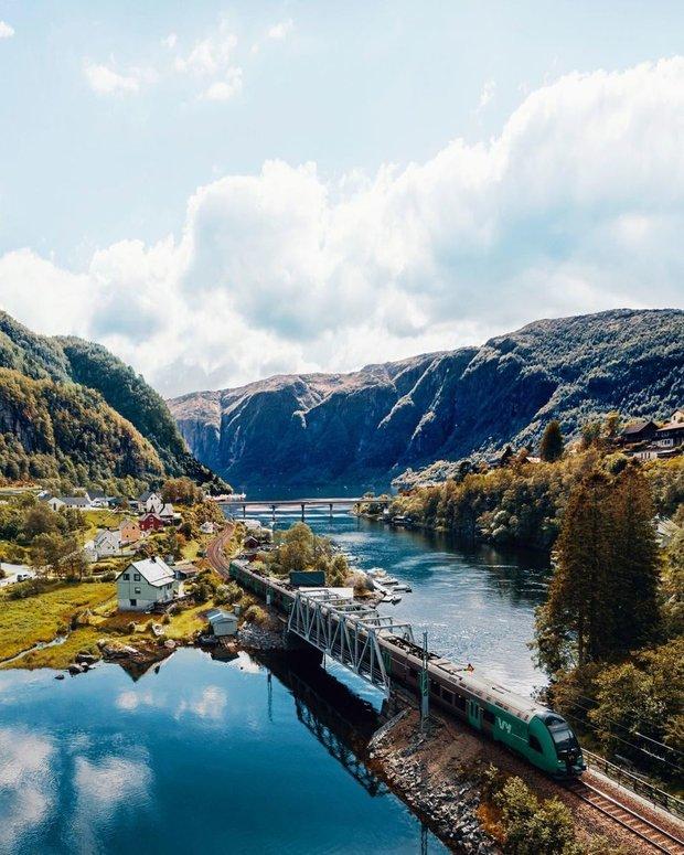 Фотография:  в стиле , Вдохновение, Просто красиво, Мир – фото на INMYROOM