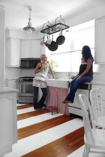 Фотография: Гостиная в стиле Лофт, Современный, Декор интерьера, Декор дома, Пол – фото на INMYROOM