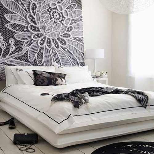 Фотография: Спальня в стиле Классический, Современный, Дизайн интерьера – фото на INMYROOM