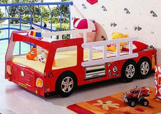 Фотография: Детская в стиле Современный, Декор интерьера, Интерьер комнат – фото на INMYROOM