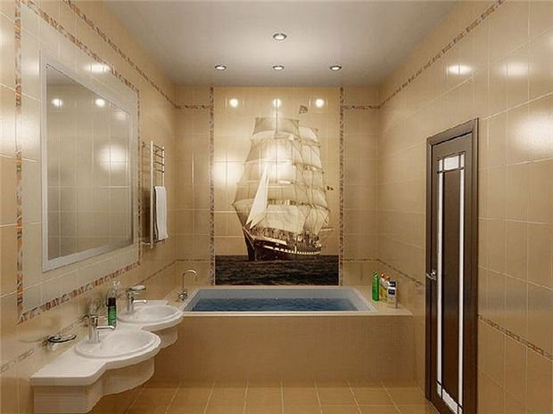 Фотография: Ванная в стиле Современный, Декор интерьера, Квартира, Дом – фото на INMYROOM
