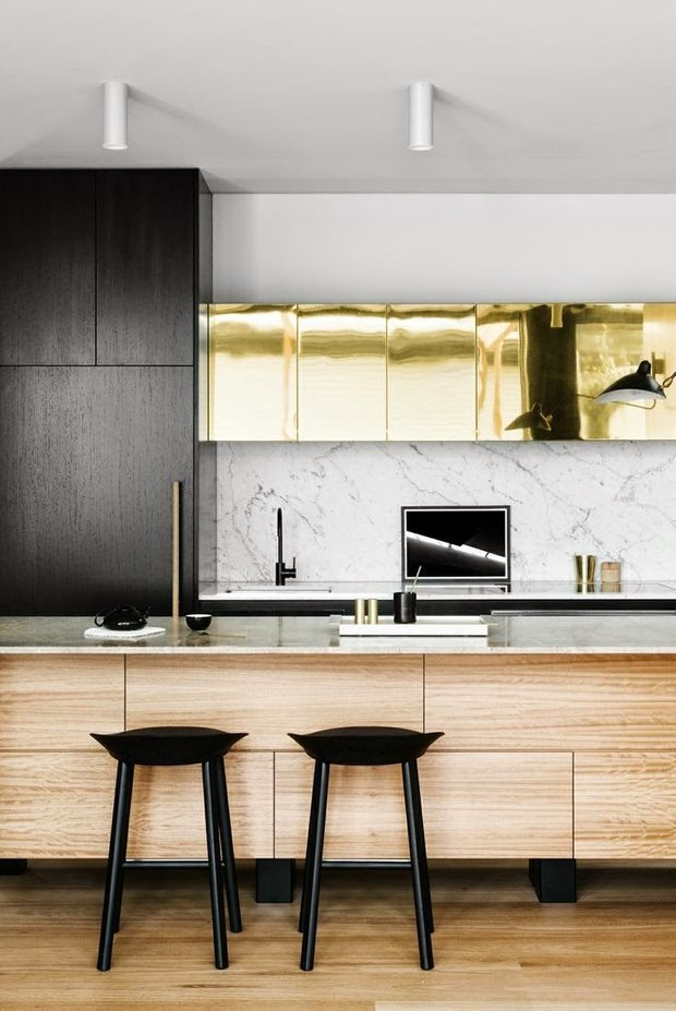 Фотография: Кухня и столовая в стиле Лофт, Современный, Декор интерьера, МЭД, Декор дома – фото на INMYROOM