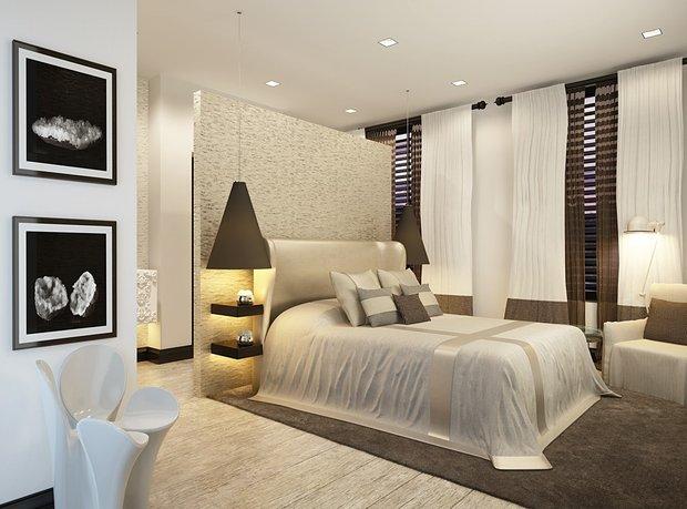 Фотография: Спальня в стиле Восточный, Стиль жизни, Советы – фото на INMYROOM