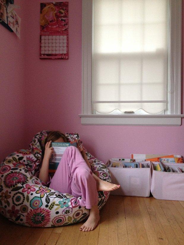 Фотография: Детская в стиле Современный, Стиль жизни, Советы, Торшер – фото на INMYROOM