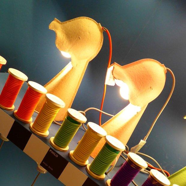 Фотография: Ванная в стиле Минимализм, Италия, Axo Light, Delightfull, Seletti, Мебель и свет, Светильники, Милан, Женя Жданова, Гид, освещение, STUDIO ITALIA DESIGN, MODO, Mambo Unlimited Ideas, Luum, Lasvit, Atelier Oi, MMlampadari, Pouenat, Euroluce-2015, Euroluce, iSaloni, iSaloni-2015, потолочный свет, декоративный свет, Hinkley, Bocci, Slamp – фото на INMYROOM