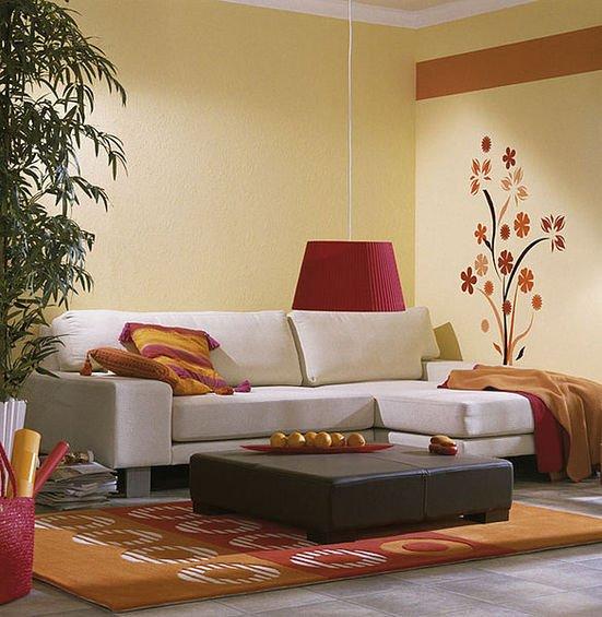 Фотография: Гостиная в стиле Минимализм, Декор интерьера, Декор дома – фото на INMYROOM