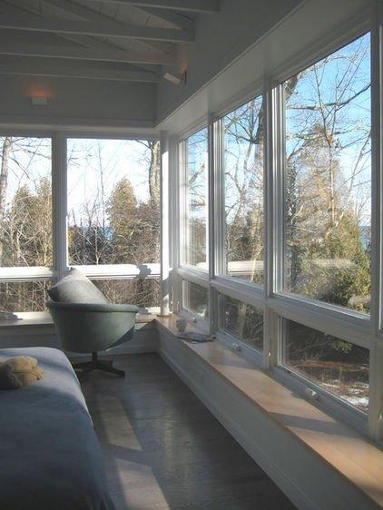 Фотография: Спальня в стиле Лофт, Декор интерьера, DIY, Декор дома, Системы хранения – фото на INMYROOM