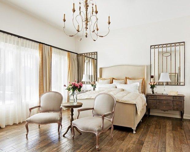 Фотография: Спальня в стиле Прованс и Кантри, Классический, Современный, Декор интерьера, Аксессуары, Декор, Мебель и свет, итальянская классика, интерьер в стиле итальянская классика – фото на INMYROOM