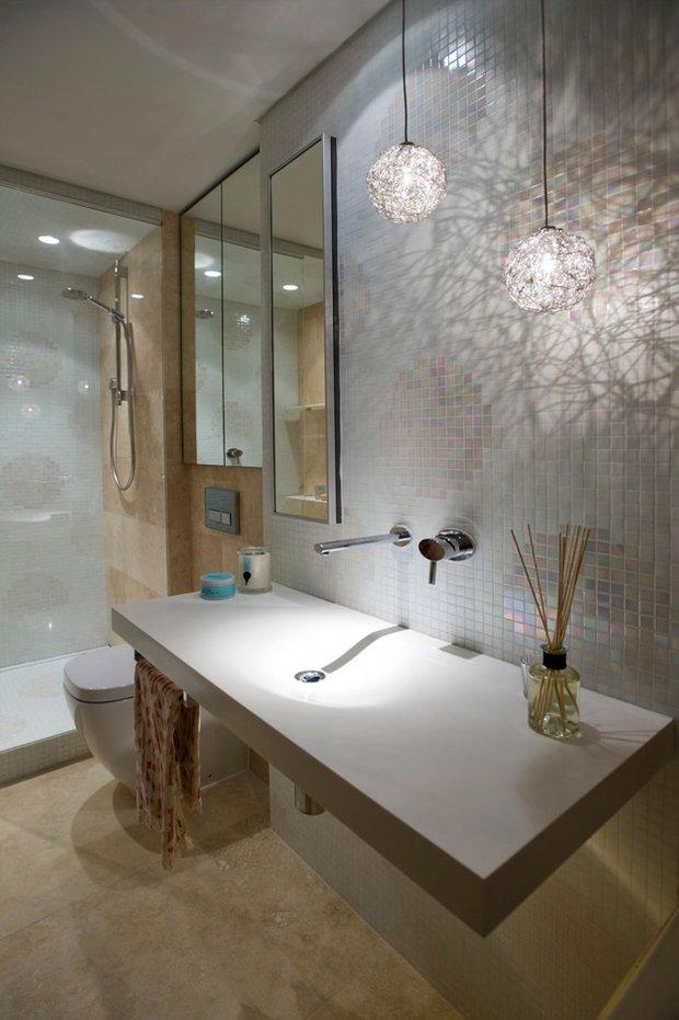 Фотография: Ванная в стиле Современный, Декор интерьера, Гид – фото на INMYROOM