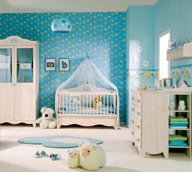 Фотография: Спальня в стиле Прованс и Кантри, Детская, Декор интерьера, Интерьер комнат, Советы – фото на INMYROOM